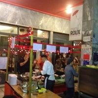 Photo taken at Mama Roux by Vassilis V. on 10/27/2012