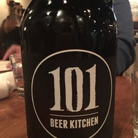 101 Beer Kitchen - Columbus, OH