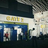 Photo taken at Gate 2 by baso b. on 11/11/2015