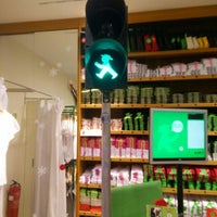 Photo taken at AMPELMANN Shop am Gendarmenmarkt by Sabrina on 12/29/2015