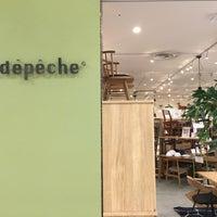 Photo taken at a depeche 神戸店 by 松田 純. on 5/31/2016
