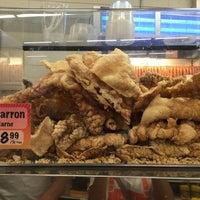 Photo taken at Chavez Supermarket by Christine B. on 8/10/2015