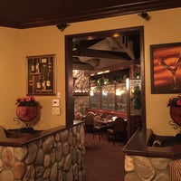 Photo taken at Vail Ranch Steak House by Pamela W. on 1/26/2015