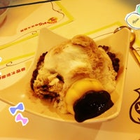 Photo taken at K5樂活冰品館 by Katrina Y. on 4/30/2013