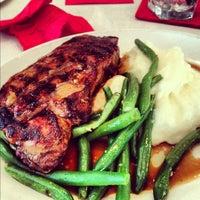 Photo taken at Alba's Restaurant by Qasim R. on 11/26/2012