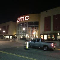 Photo taken at AMC Rosedale 14 by Charles E. on 5/6/2013