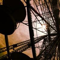 Photo taken at Knoebels Amusement Resort by Rob P. on 8/31/2013