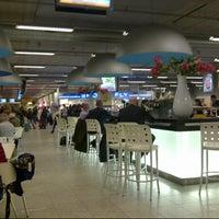 Photo taken at Eindhoven Airport (EIN) by Dennis on 11/15/2012
