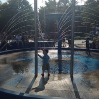 Photo taken at Seger Park by laura on 8/17/2014