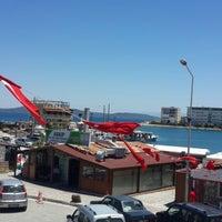 6/23/2013 tarihinde Hulya Mualla U.ziyaretçi tarafından Mordoğan Sahil'de çekilen fotoğraf