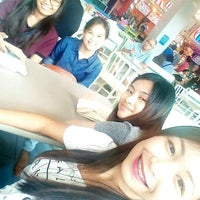 Photo taken at SM Food Court by Thea M. on 7/27/2016