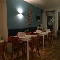 1/14/2015 tarihinde Anja G.ziyaretçi tarafından Osterdeich'de çekilen fotoğraf