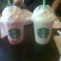 Photo taken at Starbucks Coffee by David R. on 10/27/2012