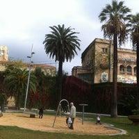 Foto tomada en Parc Joan Reventós por Antonella D. el 11/14/2012