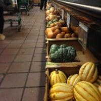 Photo taken at Park Slope Food Coop by Kat E. on 10/17/2013
