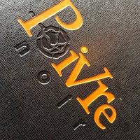 Photo prise au Restaurant Poivre Noir par René L. le8/4/2018