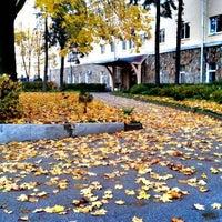 Photo taken at Центр технологии судостроения и судоремонта by Виталик * Б. on 10/14/2012