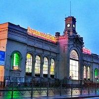 Снимок сделан в ТРК «Варшавский Экспресс» пользователем Виталик * Б. 10/21/2012