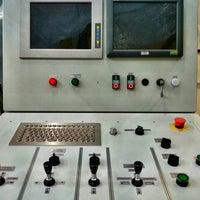 Photo taken at Центр технологии судостроения и судоремонта by Виталик * Б. on 10/26/2012
