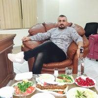 Photo taken at Ender yapı büro by Ramazan T. on 1/30/2017