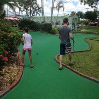 7/2/2014にCatherine M.が76 Golf Worldで撮った写真