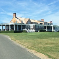 Photo taken at Shinnecock Hills Golf Club by Ray C. on 6/27/2014