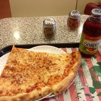 Photo taken at Rosella's Pizzeria by Ray C. on 4/9/2013