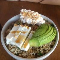 Photo taken at The Sushi & Salads, Co. by Rodrigo R. on 3/18/2013