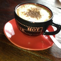 Photo taken at Pitoresco - Arte & Café by Sandra B. on 2/10/2013
