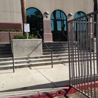 Photo taken at Riverside Superior Court - Hall of Justice by Vincent T. on 10/4/2013