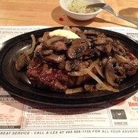 Photo taken at Pit Stop Tavern & Restaurant by Adam D. on 10/30/2013