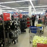 Снимок сделан в Спортмастер пользователем Maksim K. 12/22/2012