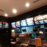 Photo taken at McDonald's & McCafé by Siva &. on 5/29/2013