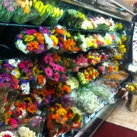 Photo taken at Gelson's Market by Mike G. on 10/14/2012