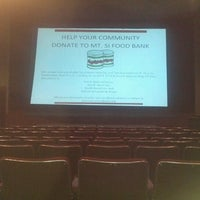 Photo taken at North Bend Theater by Tyler J. on 10/27/2012