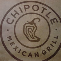 Photo taken at Chipotle Mexican Grill by Cierra S. on 6/1/2013