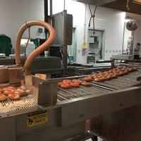Photo taken at Krispy Kreme Doughnuts by D L. on 3/10/2016