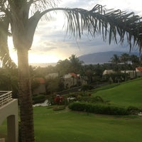 Photo taken at The Palms At Wailea by Noel R. on 5/28/2013