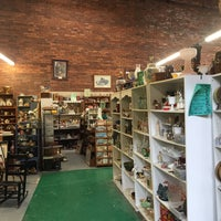 Photo taken at Old Mill Antique Mall by Justin L. on 5/2/2015