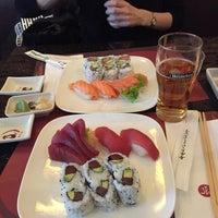Photo taken at Japan Inn by Justin L. on 5/2/2017