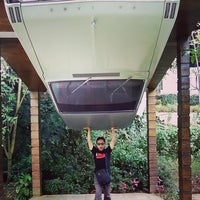 Photo taken at Eco Green Park by Danilogy M. on 7/11/2017