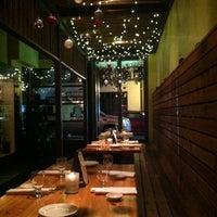 Das Foto wurde bei Umi Sake House von Sean M. am 12/15/2012 aufgenommen