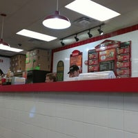 Photo taken at Firehouse Subs by Patrick C. on 1/11/2013