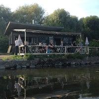 รูปภาพถ่ายที่ Kioskikahvila Tyyni โดย Pan K. เมื่อ 9/8/2013