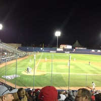 Photo taken at Hi Corbett Field by Matt R. on 2/16/2013