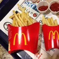 Photo taken at McDonald's by Marlene H. on 12/29/2012