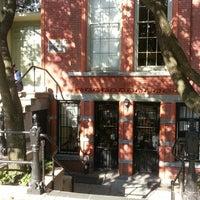 10/1/2013 tarihinde William C.ziyaretçi tarafından Former Location of Edward Hopper's Studio (1913−1967)'de çekilen fotoğraf