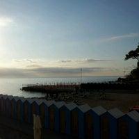 Foto scattata a European Diving Centre da Sara R. il 9/23/2012