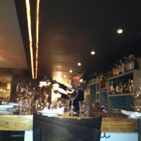 Photo taken at Maialino Enoteca by stazie on 12/18/2012