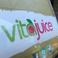 Foto tirada no(a) Vita Juice por João C. em 11/4/2012